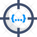 Objective Coding Code Icon