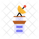 Observation Post Icon