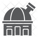 Observatory Space Science Icon