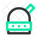Observatory Signal Space Icon