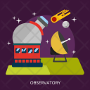 Observatory Icon