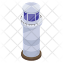 Observatory Tower Icon