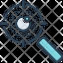 Observer Spyglass Discovery Icon