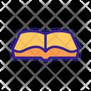 Occult Contour Book Icon