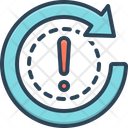 Occurrence Accident Circumstance Icon
