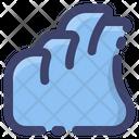 Ocean Sea Splash Icon