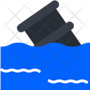 Pollution Environment Ecology Icon