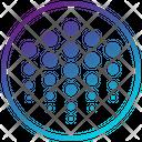 Ocean Protocol Icon