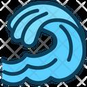Ocean Wave Ocean Wave Icon