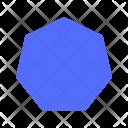 Octagon Icon