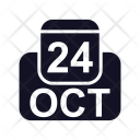 October Icon