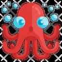 Octopus Icon
