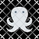 Food Sea Shrimp Icon