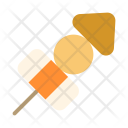 Chikuwa Fish Cakes Icon