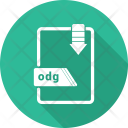 Odg Formats File Icon
