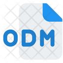 Odm File Icon