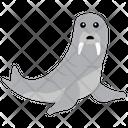 Odobenidae Icon