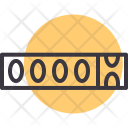 Odometer Meter Distance Icon