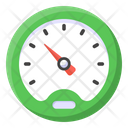 Dashboard Odometer Speedometer Icon