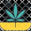 Odor Marijuana Odor Port Icon