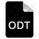 Odt Icon