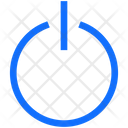 Off Power Switch Icon