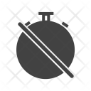 Off Alarm Icon