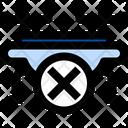 Off Drone Icon