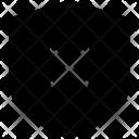 Off Firewall Icon