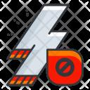 Off flash Icon