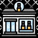 Off License Icon