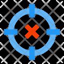 Off Location Icon