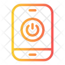 Off Phone Device Icon