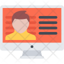 Offenders Database Icon