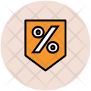 Offer New Percent Icon