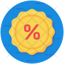 Discount Tag Shopping Discount Sale Icon