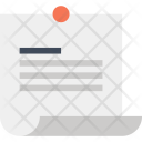 Offer Letter Sticky Icon