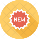 Offer New Ribbon Icon