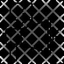 Announcement Cyber Monday Icon