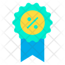 Offer Badge Badge Offer Icon