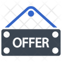 Offer Shop Special Icon