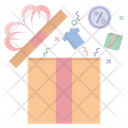 Offer gift Icon