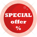 Discount Tag Discount Label Offer Tag Icon