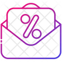 Offer Mail Icon