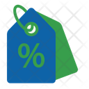 Offer Tag Icon