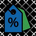Buy Discount E Commerce Icon