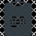 Office Clip Board Icon