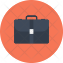 Office Bag Work Icon
