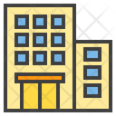 Office Building Office Building Icon