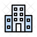 Building Office Business Icon